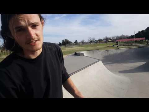 Sherwood Skate Park - Odessa - Tx