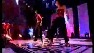 Alice Deejay - Better off alone ( live at TOTP )