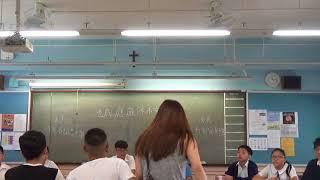 Publication Date: 2018-05-23 | Video Title: 菁英盃初賽 港府應廢除未來基金(反)