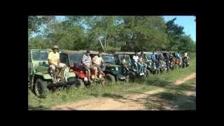 Udawalawe tour of Mitsubishi Jeep Club in Sri Lanka (3)
