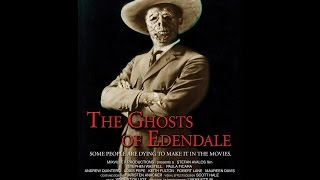 Week 7: Ghost Week- Moodz616 Reviews:The Ghosts of Edendale (2004)