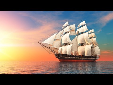 WHO was the FIRST MAN to SAIL AROUND THE WORLD?