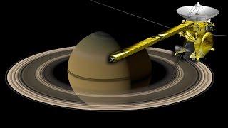 ¿Las Fotos de Saturno Son Falsas?