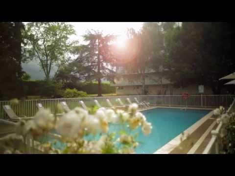 Hotel Novotel Poissy Orgeval