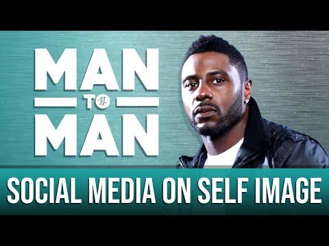 Man to Man: The Impact of Social Media on Self Image | Jay Barnett | A Black Love Wellness Series