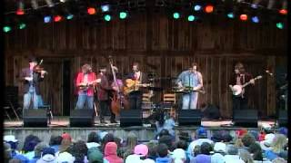 Tony Rice with Bela Fleck - Whitewater