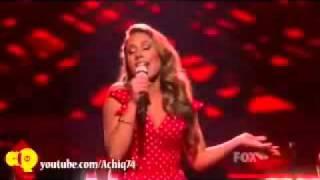 American Idol - Katy Perry - E.T. (Live Angels) Jennifer Lopez 18- vxyx2z