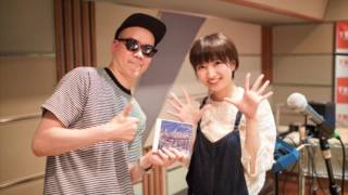 「ディスコ954」のコーナーにて、星野みちるさんによるスタジオ生ライブ...