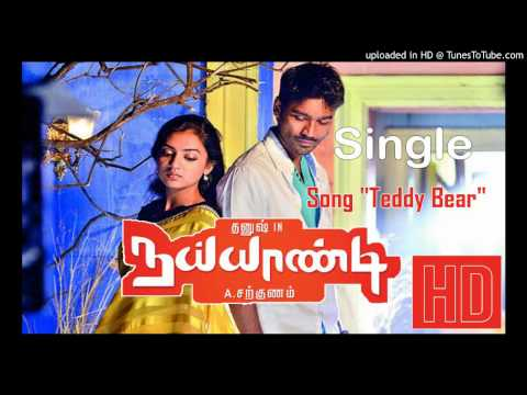 Teddy Bear Single Song From Naiyaandi