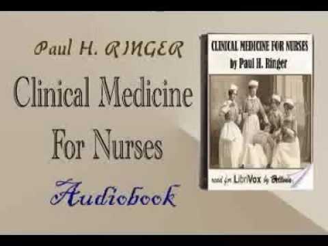Clinical Medicine For Nurses Audiobook Paul H. RINGER