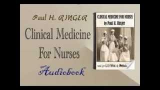 Clinical Medicine For Nurses Audiobook Paul H. RINGER