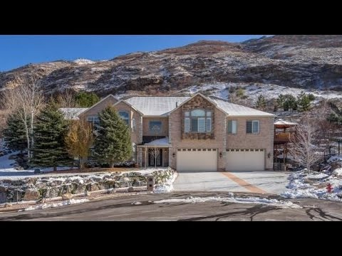 2312 E Bear Hills Ct, Draper, Ut 84020 l Utah Real Estate Properties l Lifestyle Homes of Utah