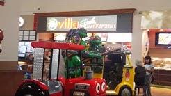 Paradise valley mall DEAD MALL paradise valley Arizona