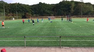 Soccer life 日本人選手向けトレーニング(サッカー)