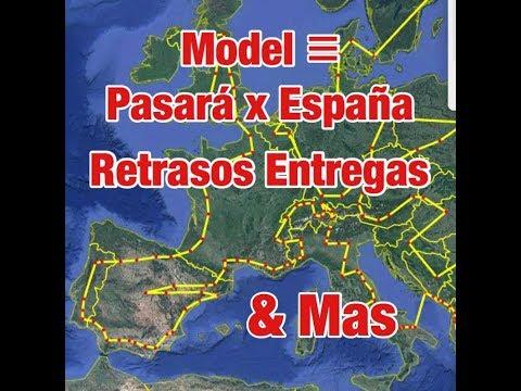 Un Model 3 por España, un Roadster por Marte y retrasos en las entregas