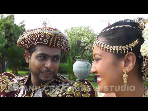 DHANU CREATIONS WEDDING VIDEO VISUAL