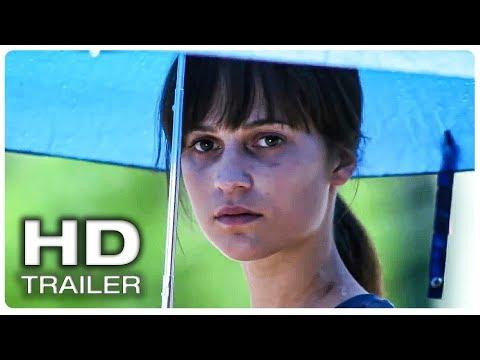 EARTHQUAKE BIRD Trailer #1 Official (NEW 2019) Alicia Vikander Netflix Movie HD