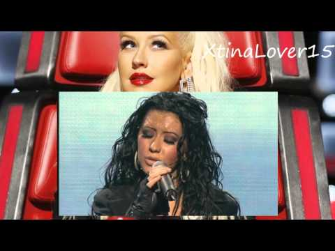 Christina Aguilera - [STRIPPED TOUR] 4. The Voice Within