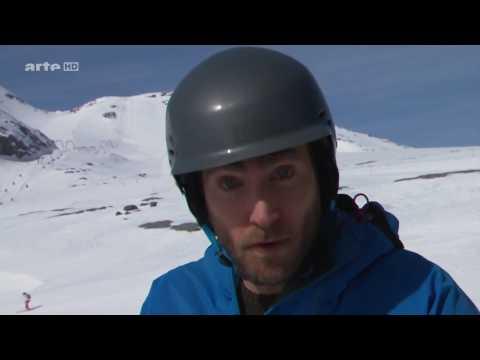 HD! Xenius: Gletscherarchäologie - Schätze unter dem Eis [Doku]