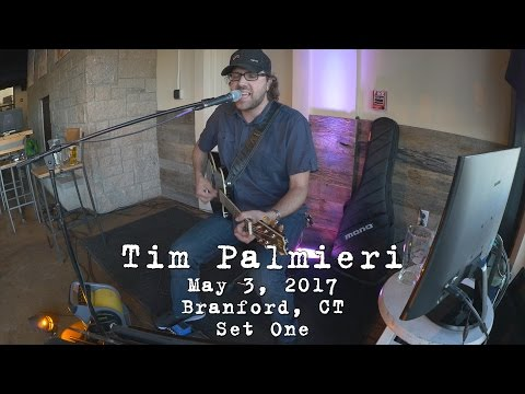 Tim Palmieri: 2017-05-03 - Stony Creek Brewery; Branford, CT (Set 1) [4K]