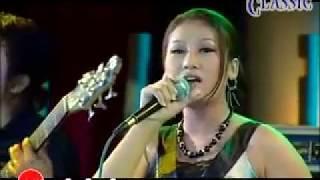 L sai zi Myanmar Karaoke Songs ဟိုတုန္းကလို
