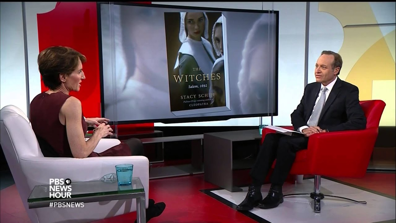 Why Salem Bought In To Witchcraft Hysteria