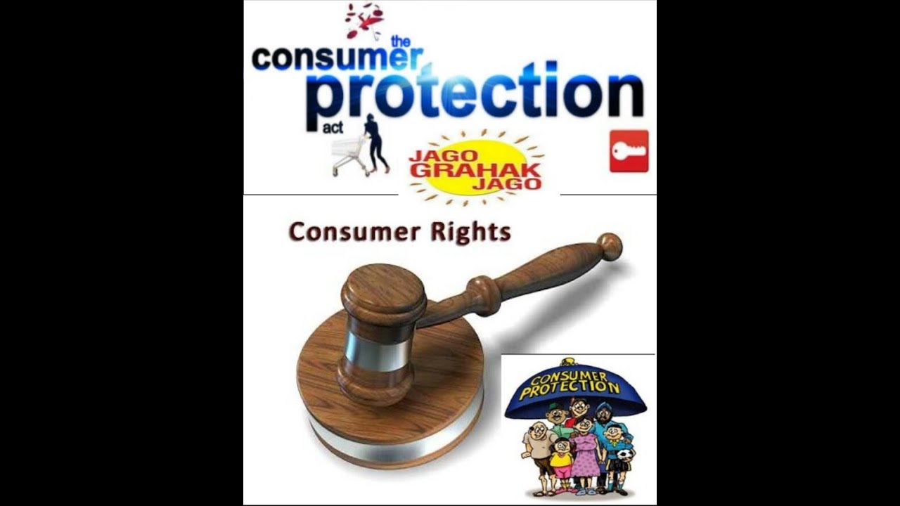 Consumer Protection Bill 2017