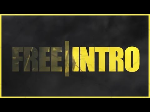 Rainbow Six Siege Intro Template #925 Sony Vegas Pro + FREE Download