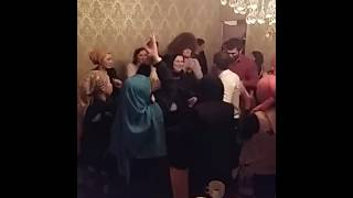 Свадьба в селение тинди зажигает али