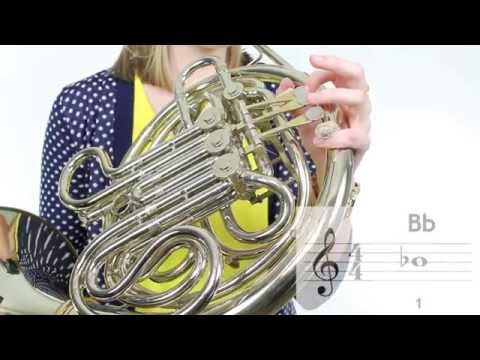 We Will Rock You for French Horn (Band Key)