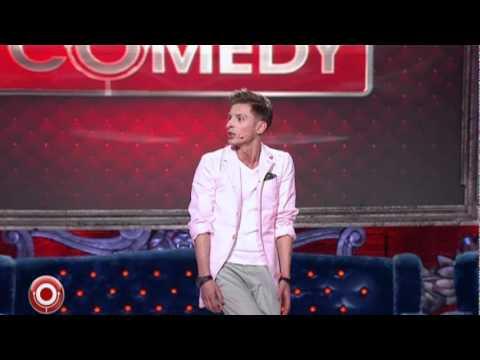 Камеди Клаб 2017 на ТНТ - All Comedy