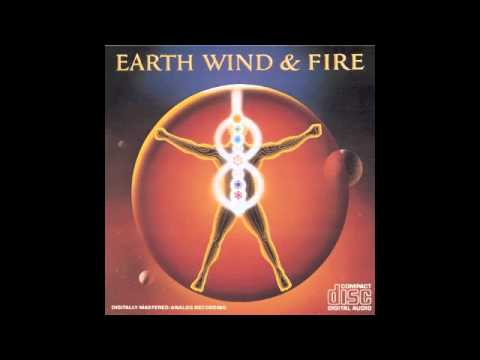 Earth, Wind & Fire-Something Special