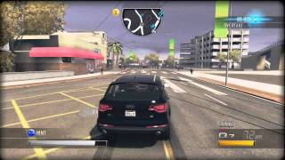 Audi Q7 Driver San Francisco 2011 Review Test Drive(With crime lord Charles Jericho now on the loose San Francisco faces a terrible threat. Only one man can stand against him. He has driven the streets of a ..., 2011-09-04T06:18:11.000Z)