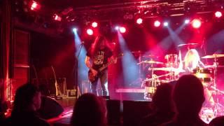 Mos Generator - Lonely One Kenobi (Live Aschaffenburg 26.03.2013)