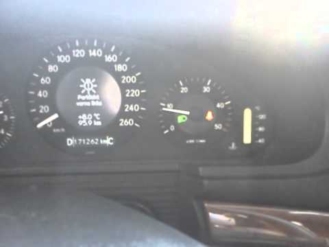Mercedes w211 transmission problems youtube for Mercedes benz e320 transmission problems