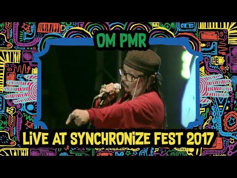 OM PMR live at SynchronizeFest - 7 Oktober 2017