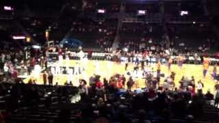Deaf Rapper (Brooklyn Nets All Day)