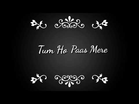 Tum Ho Paas Mere | Lyrical Ringtone | Rockstar 2011