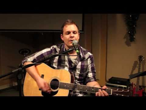 Your Grace Is Enough (Chris Tomlin, Matt Maher) - acoustic cover with chord chart
