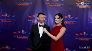 What Top Ballroom Judges Think about South Open DanceSport Championships 2017