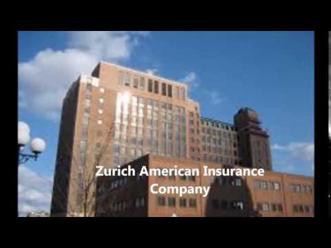 Zurich American Insurance Company