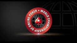 World Championship of Online Poker 2015 (WCOOP) - Event 24 | PokerStars