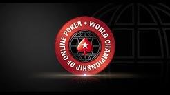 World Championship of Online Poker 2015 (WCOOP) - Event 24 | PokerStars