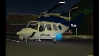 ROBLOX / Stapleton County, Firestone [V2] / Police, EMS, and Air Police Patrol / Part 1