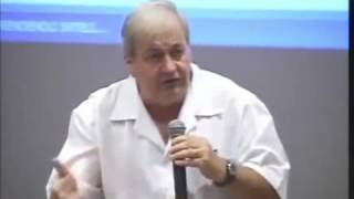INTELIGÊNCIA Como o Cérebro Aprende Palestra do Prof Pierluigi Piazzi (pequenos trechos)