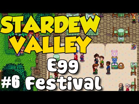 egg-festival!---stardew-valley-ep-6---let's-play-stardew-valley-roleplay-gameplay!