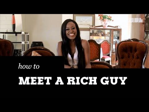 How To Meet A Rich Guy by Nyasha Mtamangira I 5CENTS