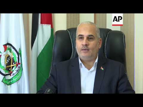 Hamas warns against cutting electricity