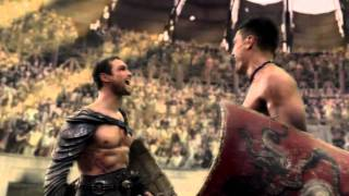 Spartacus Blood and Sand-Feokl