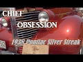 """""""chief Obsession"""" 1938 Pontiac Silver Streak Business Coupe"""